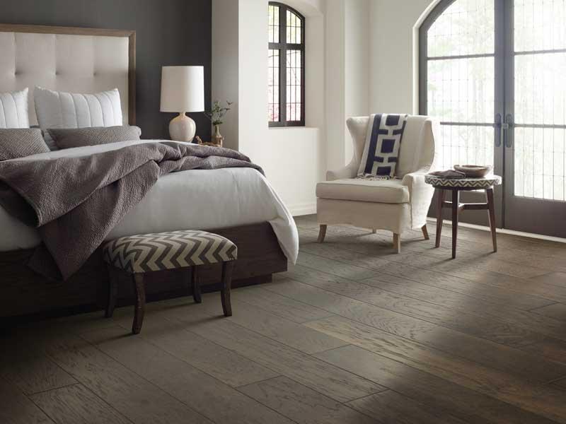 dark granite hardwood flooring